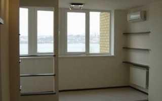 Можно ли утеплять балкон по закону?