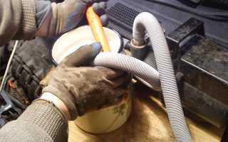Как почистить алюминиевый радиатор отопления?