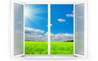 Как самому отделать откосы пластиковых окон