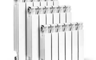 Неправильное подключение радиатора отопления