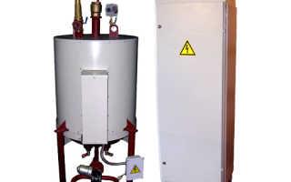 Схема подключения электрокотла к системе отопления своими руками