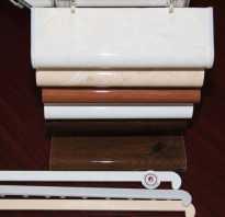 Как подобрать качественый пластиковый подоконник