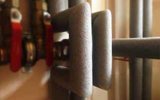 Фольгированный утеплитель для труб отопления
