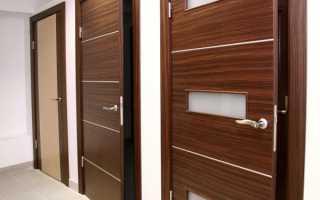Чем покрасить мазонитовые двери?