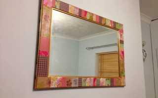 Клей для зеркал — как и чем клеить зеркало?