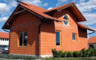 Как утеплить кирпичный дом снаружи пеноплексом