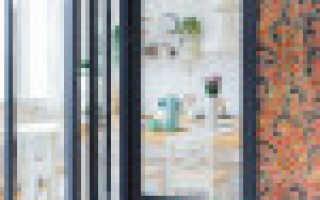 О плёнках на окна – витражных, самоклеящихся