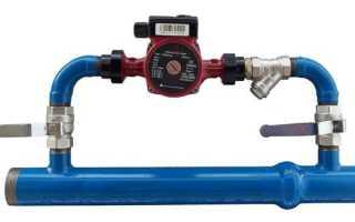 Расчет циркуляционного насоса для системы отопления – примеры вычислений