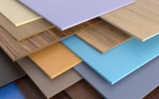 Как правильно крепить пластиковые панели к стене