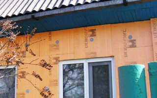Можно ли утеплять деревянный дом пенополистиролом снаружи?