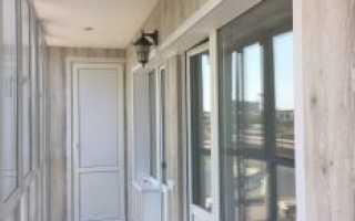 7 способов избежать ошибок при отделке балкона пластиковыми панелями