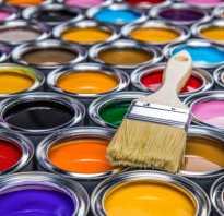 Чем покрасить пластиковые трубы отопления?