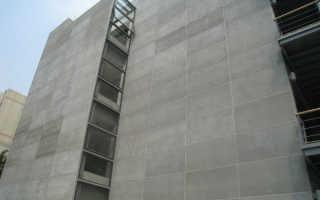 Как крепить ЦСП к стене?