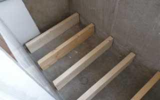 Как поднять пол на балконе и лоджии своими руками