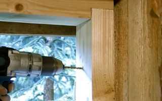 Окосячка своими руками в брусовом доме: виды, монтаж
