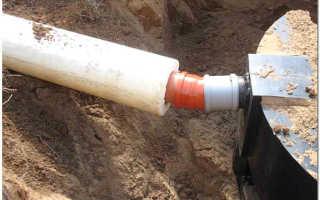 Теплоизоляция канализационных труб: виды, как выбрать, монтаж и цена