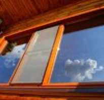 Как поменять стеклопакет в деревянном окне?