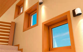Как покрасить пластиковые окна?