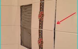 Чем лучше приклеить плитку к стене?