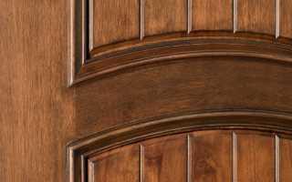 Ремонт деревянных дверей своими руками: советы и инструкции