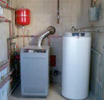 Что такое бойлерная система отопления?
