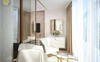 Полезные советы: как присоединить комнату к балкону или лоджии