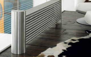 Радиаторы отопления, размеры: высокие, низкие, 150 — 2000 мм