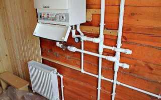 Почему стучит насос в системе отопления?