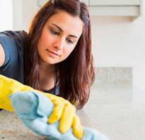 Как отбелить пластиковый подоконник в домашних условиях