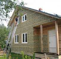 Арктический утеплитель для деревянного дома