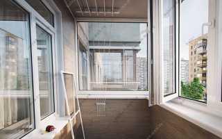 6 лучших материалов для утепления лоджии