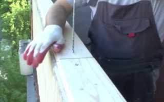 Как собрать раздвижное окно из алюминиевого профиля
