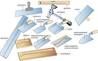 Как шпаклевать откосы на окнах: пошаговая инструкция с фото