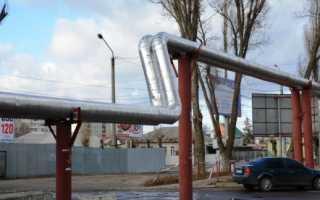 Как правильно выполнить теплоизоляцию труб горячего водоснабжения?