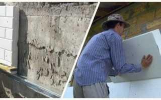 Чем приклеить бетон к бетону, пенопласт, металл к бетону
