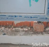 5 материалов для строительства порога на балконе