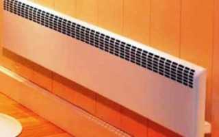 Как обогреть балкон и лоджию зимой