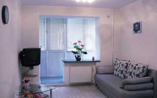 Утепление балкона для совмещения с комнатой. Коротко о главном!