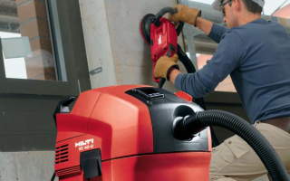 Как правильно шлифовать стены после шпаклевания, методы зачистки поверхности