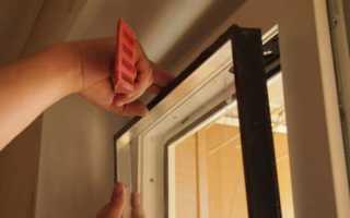 Как установить анкерные пластины на пластиковые окна?